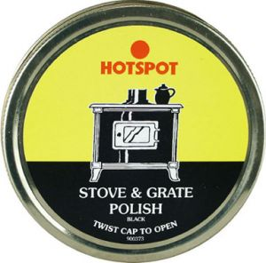 Hotspot Stove and Grate Polish